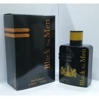Black for Men 100ML