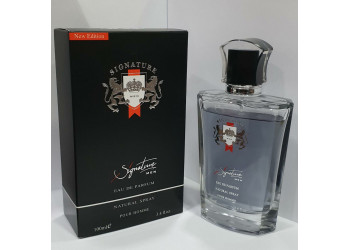 Signature Men 100ML