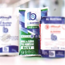ALBUSTAN Tile Glue Best 20 KG