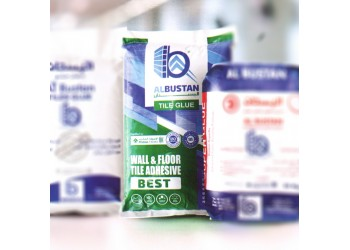 ALBUSTAN Tile Glue Best 20Kg