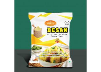 Besan ( 2 + 1 Free )