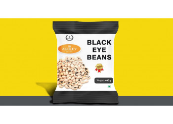 Black Eye Beans (400 grams / 800 grams)
