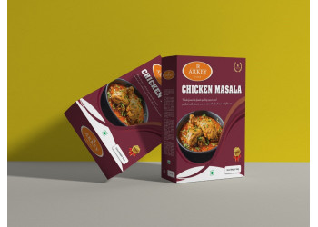 Chicken Masala 160g