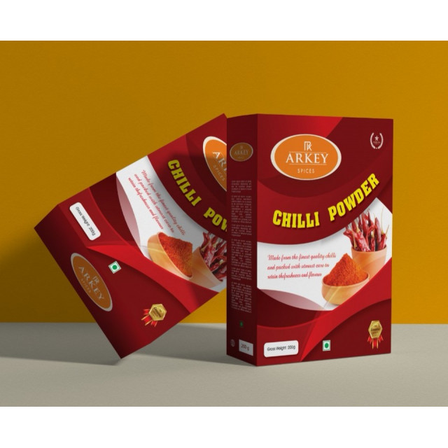 Chilli Powder 160 g