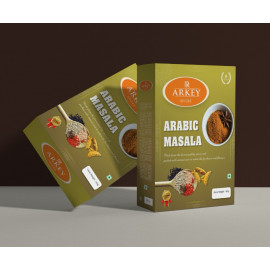 Arabic Masala 160 Grams