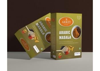 Arabic Masala 160 g