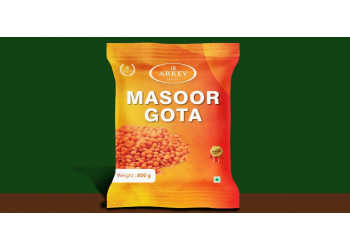 Masoor Gota