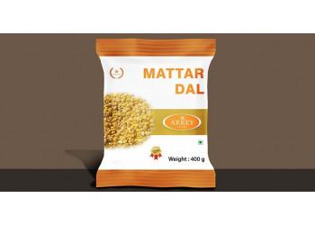 Mattar Dal