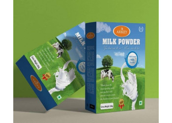Milk Powder 300 g