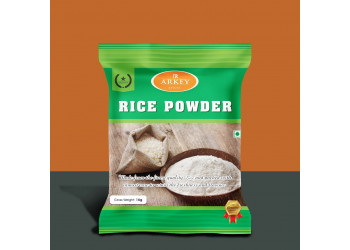 Rice Powder  500GM ( 2 + 1 FREE )