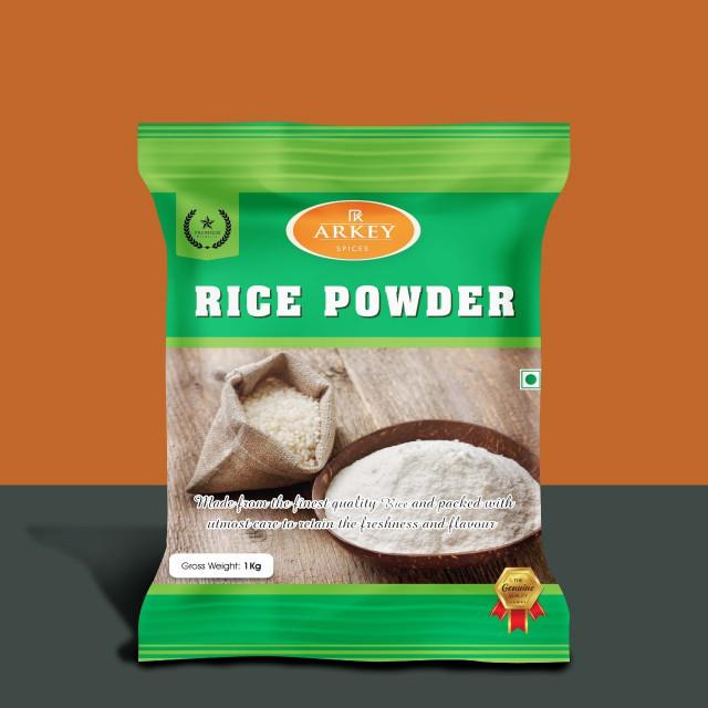 Rice Powder 1KG ( 3 + 1 FREE )