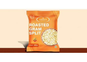 Roasted Gram Split
