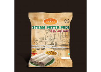 ROASTED PUTTU POWDER 1Kg ( 3 + 1 Free )