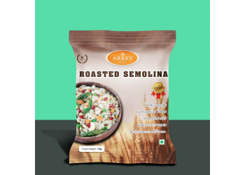 Roasted Semolina ( 2 + 1 Free )