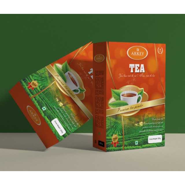 Tea Powder 200 g