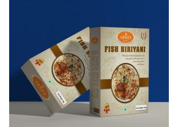 Fish Biriyani Masala 160 g