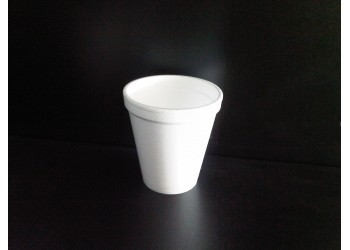 Yaspack foam cups