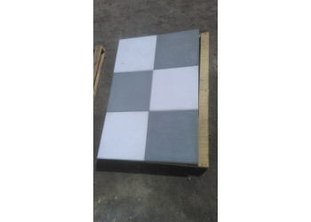 concrete paving tiles 1000 m2