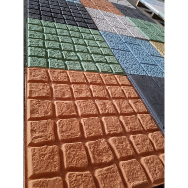 terazzo tiles