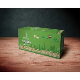 D NUTS Pistachio 13g (120pcs per carton)
