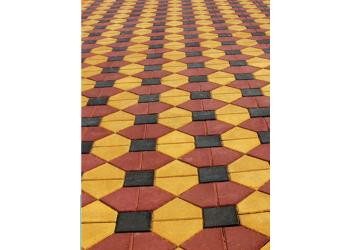 La-plaza Blocks