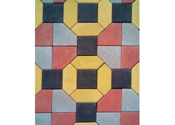 Monaco Blocks