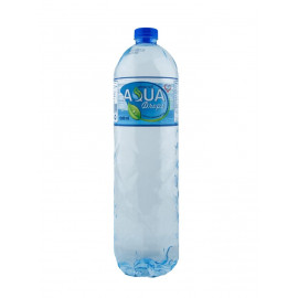 Aqua Water 1.5 Liter ( 12 Pieces Per Carton )