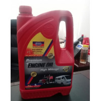 20W50 CH4 SJ Diesel Engine Oil