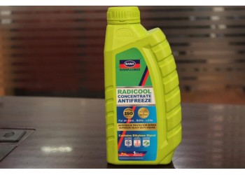 RADICOOL  CONCENTRATE ANTIFREEZE