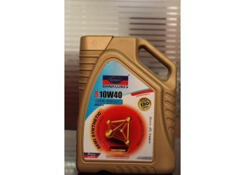 10W40 Semi Synthetic oil