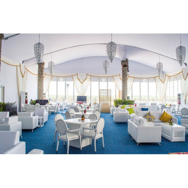 Luxury Event Marquees For Hire | Tent Rental Service