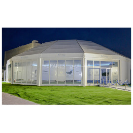 Diamond Tent