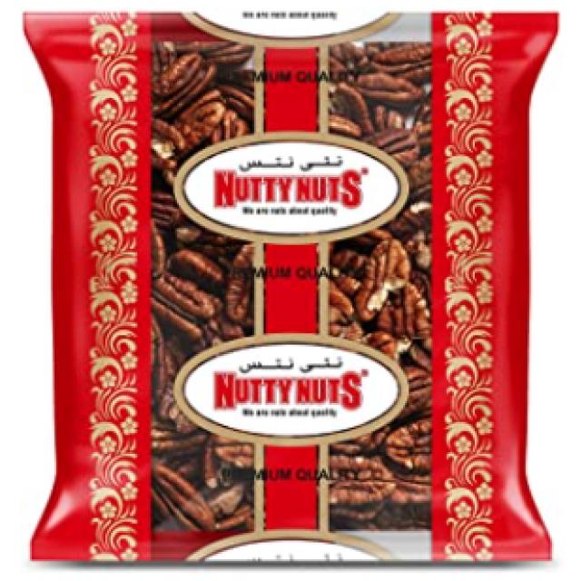 Pecan Nuts Raw Jumbo 500g