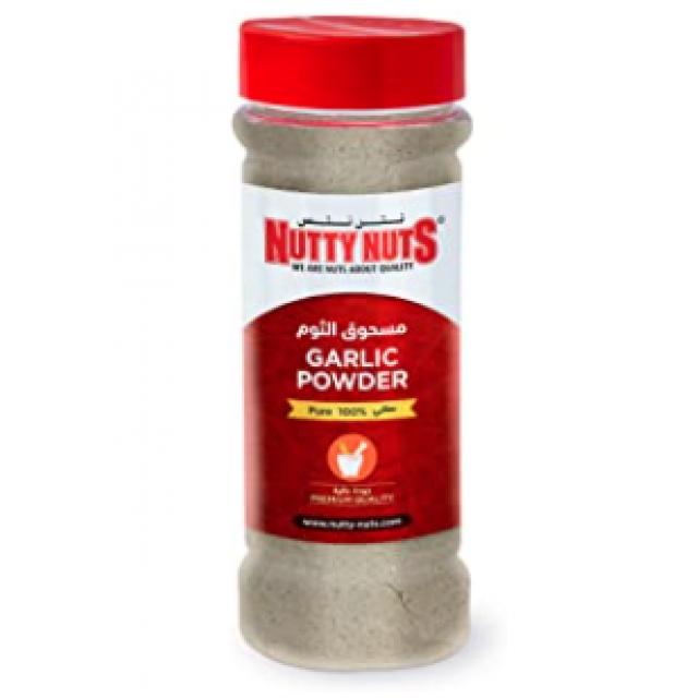 Nutty Nuts Garlic Powder, 145 gm