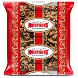 Walnuts Raw Jumbo 500g