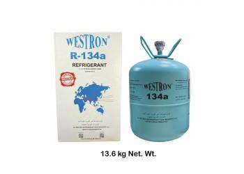R134a Refrigerant Gas – WESTRON