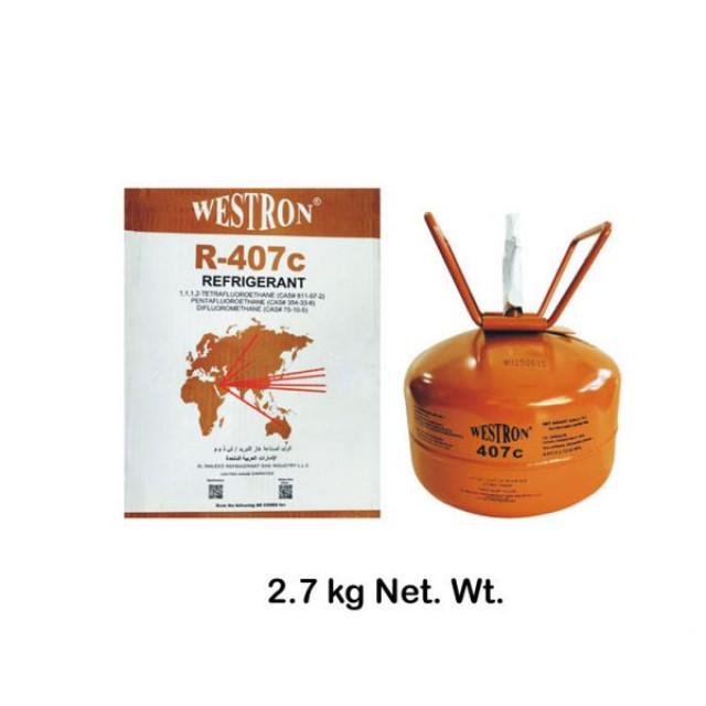 R-407-Westron-2.7kg