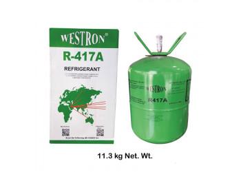 R417A Refrigerant Gas – WESTRON