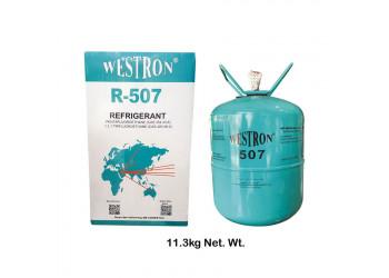 R507A Refrigerant Gas – WESTRON