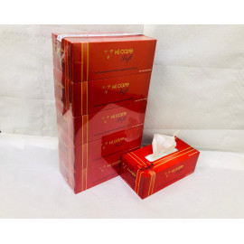 Facial tissue 200 sheets (30x1)