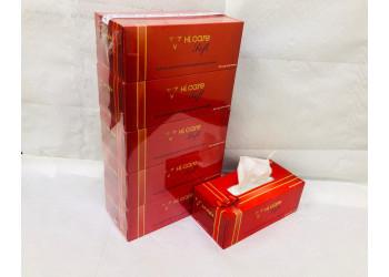 Facial tissue 200 sheets (30x1)