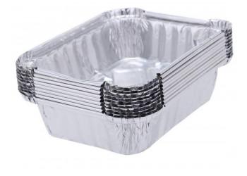 Aluminum Container #8389 (100 pcs per pack)