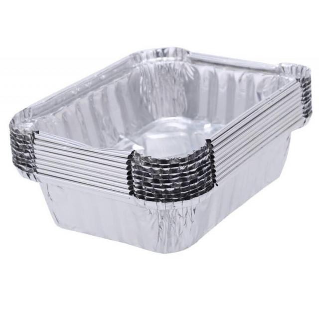 Aluminum Container #8389