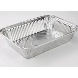 Aluminum Container #83185 (50 pcs per pack)