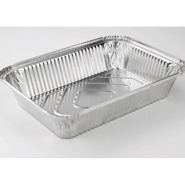 Aluminum Container #83185 (50 pcs)