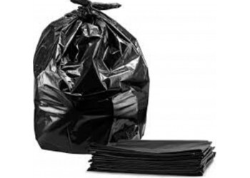 GARBAGE BAG per Kilogram