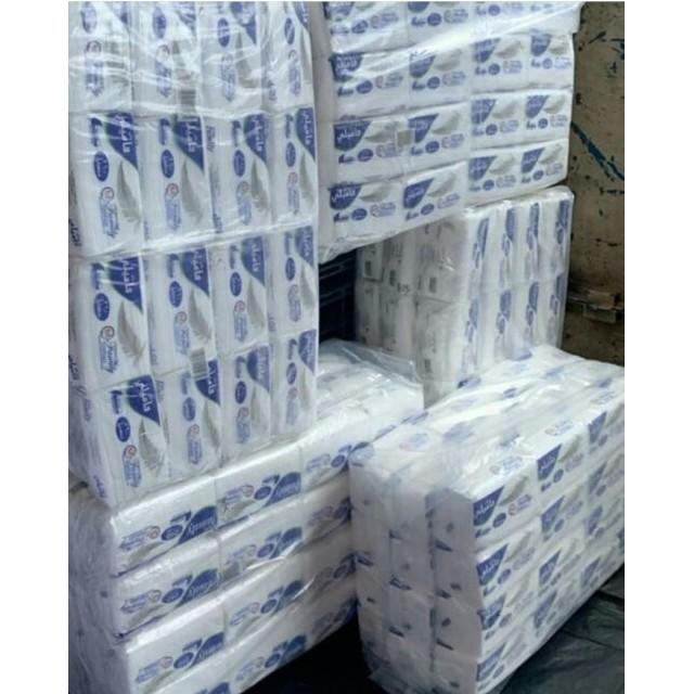 FAMILY FACIAL TISSUE (48 packs per bag)