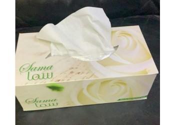 SAMA TISSUE BOX (200x2 ply)