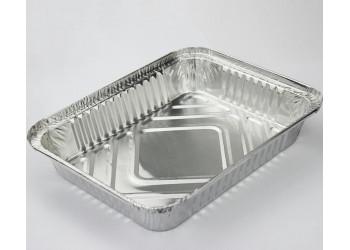 Aluminium Container #83120 (50pcs per pack)