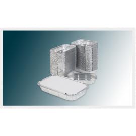 Disposable Aluminium Containers